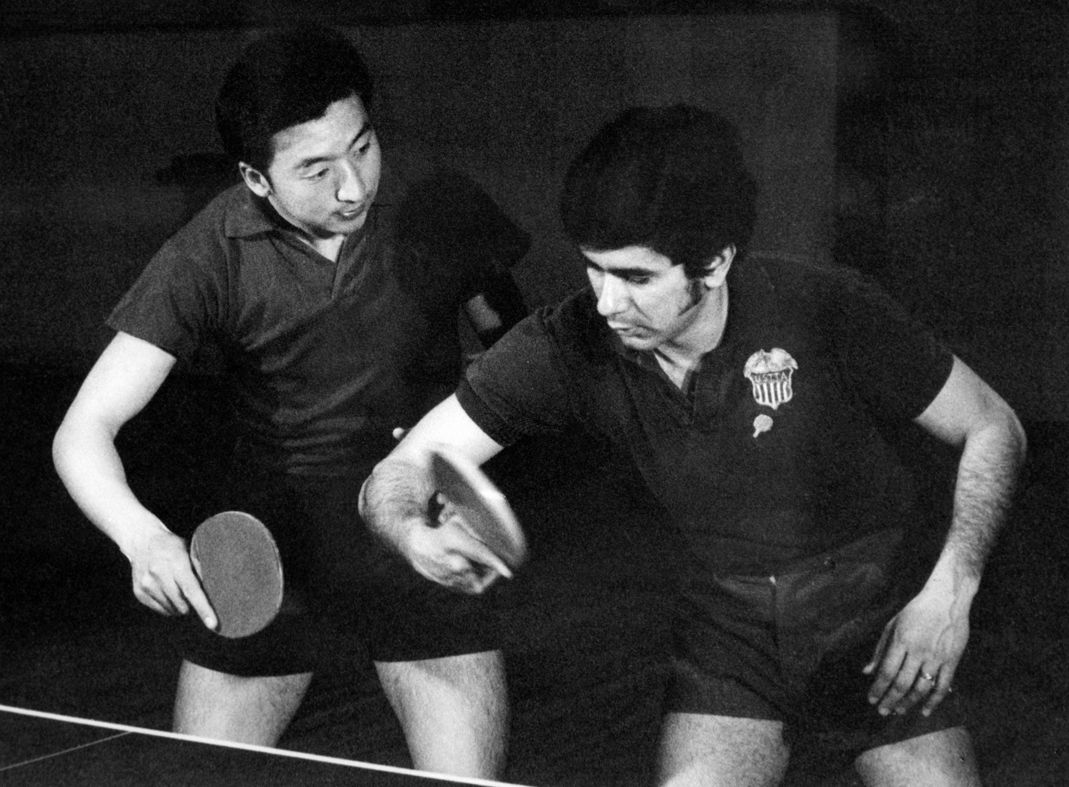 PING-PONG-CHINE