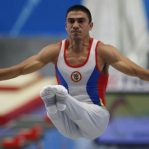 champion1 Giraldo Jorge Hugo