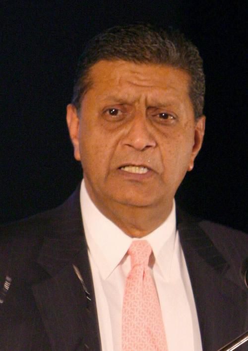 Amir Dossal