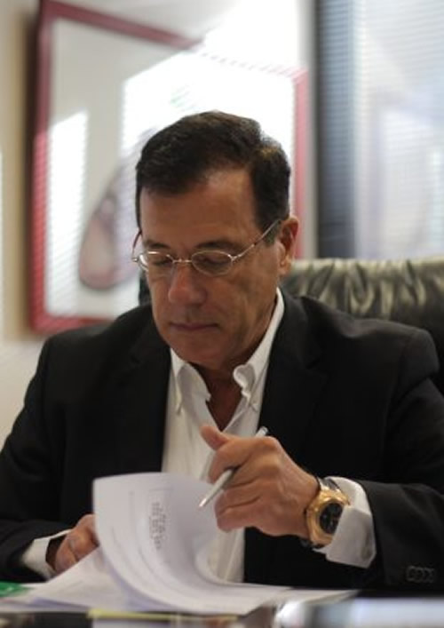 Adnan Houdrouge