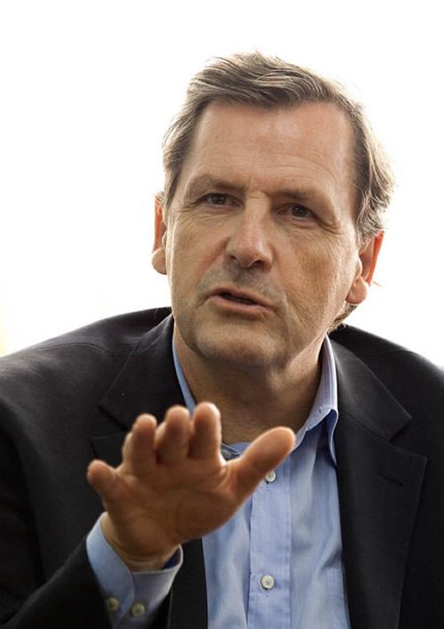 Alain Le Roy