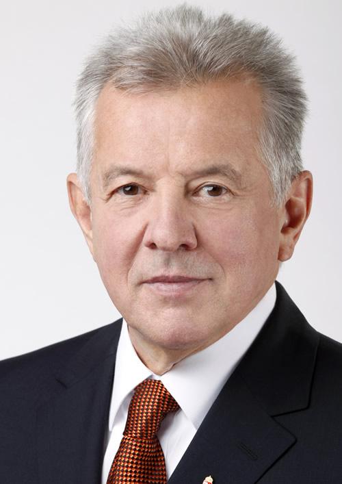 H.E. Pál Schmitt