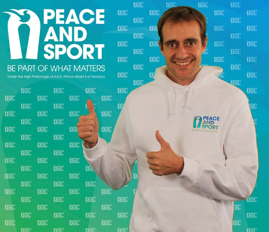 Angel David Rodriguez, Athlétisme, Espagne