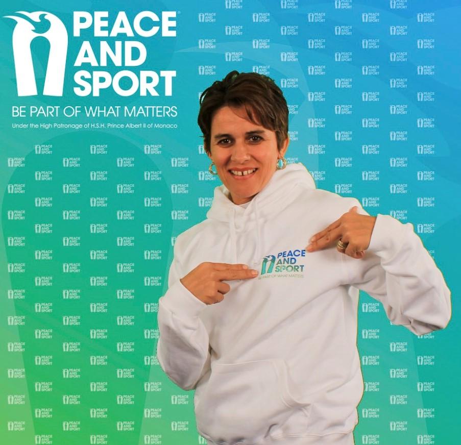 Nouria Benida-Merah, Championne Olympique, Athlétisme, Algérie