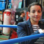 champion1 Ourahmoune Sarah