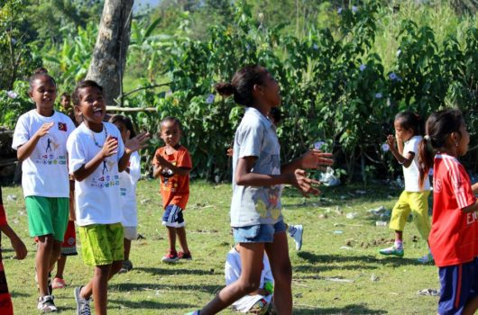 Badminton-Timor10