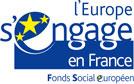 L'europe s'engage en France