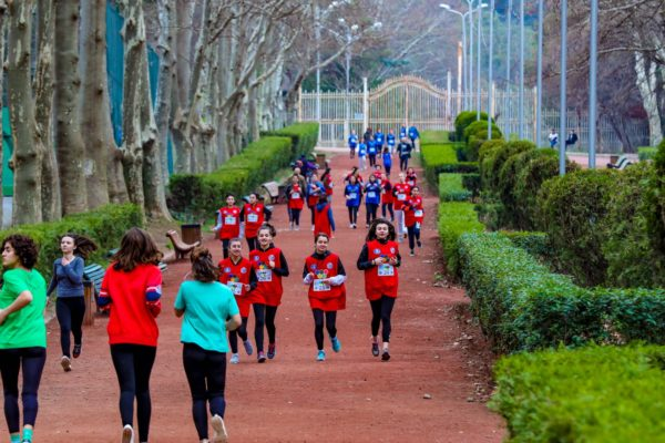 Run for peace (2)