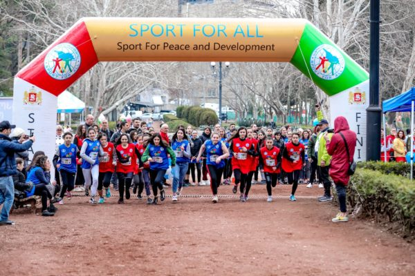 Run for peace (3)